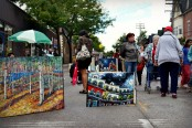 Cabbagetown Festival of Arts