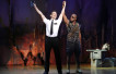 Mark Evans, Derrick Williams