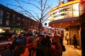 Hot Docs Film Fest 2010