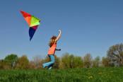 Four Winds Kite Festival
