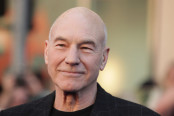 Patrick Stewart will be appearing at Toronto's ComicCON