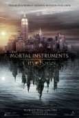 The Mortal Instruments: City of Bones - 0