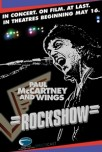 Rockshow: Wings Over America - 0