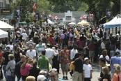Unionville Village Festival