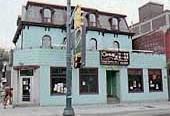 Grossman's Tavern