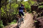 Bike Trails in Toronto