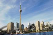 Toronto's Tourist Hotspots