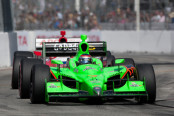 Honda Indy