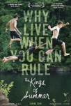 The Kings of Summer - 0