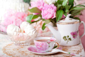 Mother&#039;s Day Tea