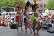 Hispanic Fiesta- Fernando Valladares
