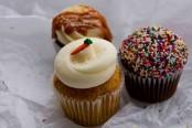 Short & Sweet Cupcakes