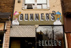 Bunner's is a 100% vegan, gluten-free bakery, and a popular snack spot in the Junction.<br><br>Photo Credit: Irina Grozavescu