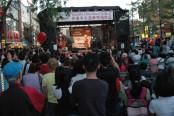 Toronto Chinatown Festival 2012
