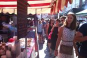 Food Festival- Jeremy Keith