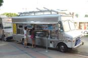 Food Truck- stu spivack