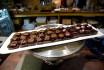 Chocolateria.<br><br>Photo Credit: Irina Grozavescu