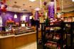 Purdy's Chocolate interior.<br><br>Photo Credit: Irina Grozavescu
