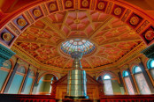 Inside The Hockey Hall of Fame