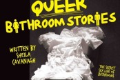 Queer Bathroom Stories