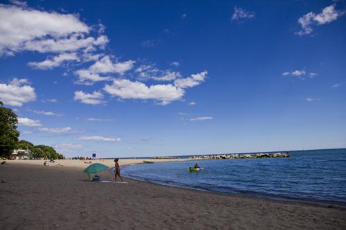 Kew-Balmy Beach