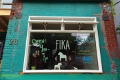 Photo courtesy of FIKA Cafe