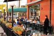 Sicilian Sidewalk Cafe