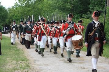 Battle Of Black Creek