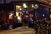 Sarah's Cafe and Bar Patio (1)