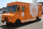 The Salted Pig Food Truck