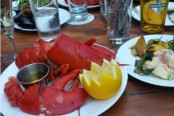 Canada Day Lobster Boil