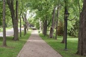 Rossetta McClain Park