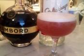Gabardin martini 3