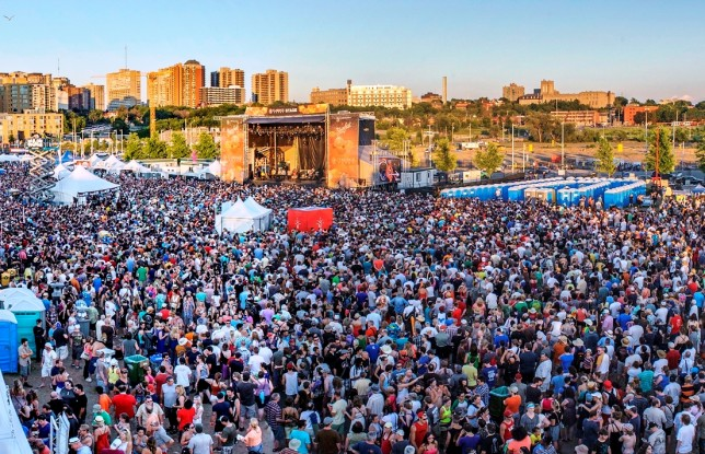 Ottawa Blues Fest