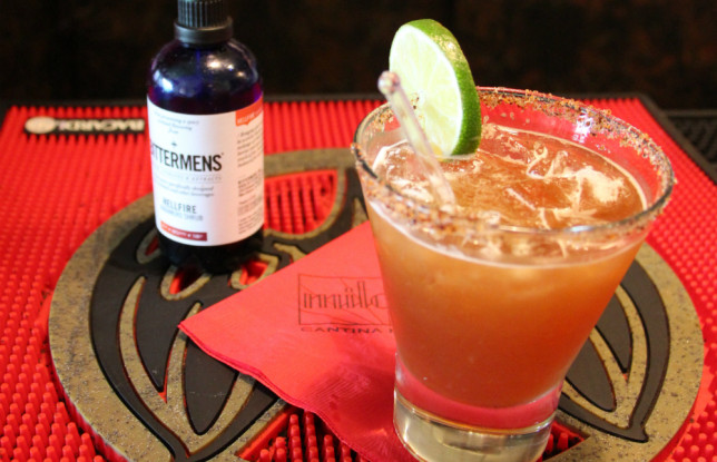Milagro: Margaritas