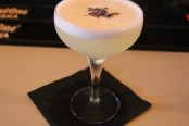spirithouse martini