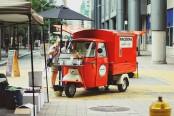 Macchina Truck