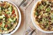 Don Andreas & Cavoletti Pizzas