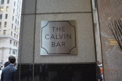 The Calvin Bar