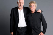 Roger and Pete