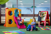 Family Fun Zone - Kid Centre
