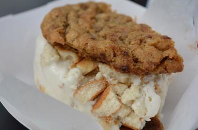 Bang Bang Ice Cream Sandwich
