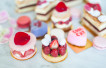 Valentine's Day treats at Colette