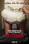 Masterminds - 0