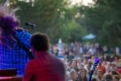 Hillside Festival 2014