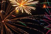 Mount Forest Fireworks Festival