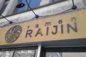 Raijin Ramen