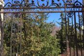 alexander muir memorial garden