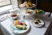 King Edward Hotel: Afternoon Tea
