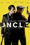 The Man from U.N.C.L.E. - 0